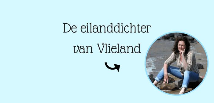 De eilanddichter van Vlieland