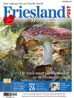 Oktober editie Friesland Post