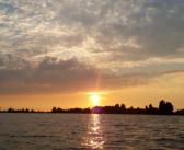 Verzameling prachtige zomerfoto's