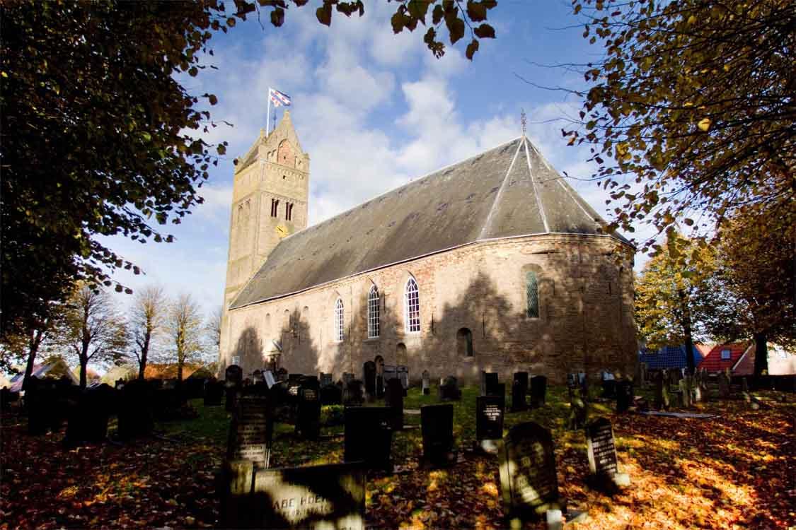 Nijkleaster: klooster bij Jorwert voor een modern en tolerant christendom