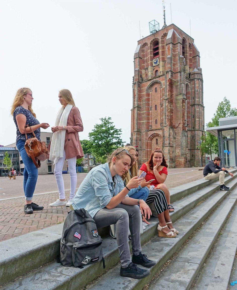 Leeuwarden studentenstad!