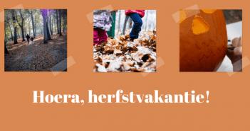 Wat te doen in Friesland in de herfstvakantie?
