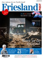 Januari editie Friesland Post
