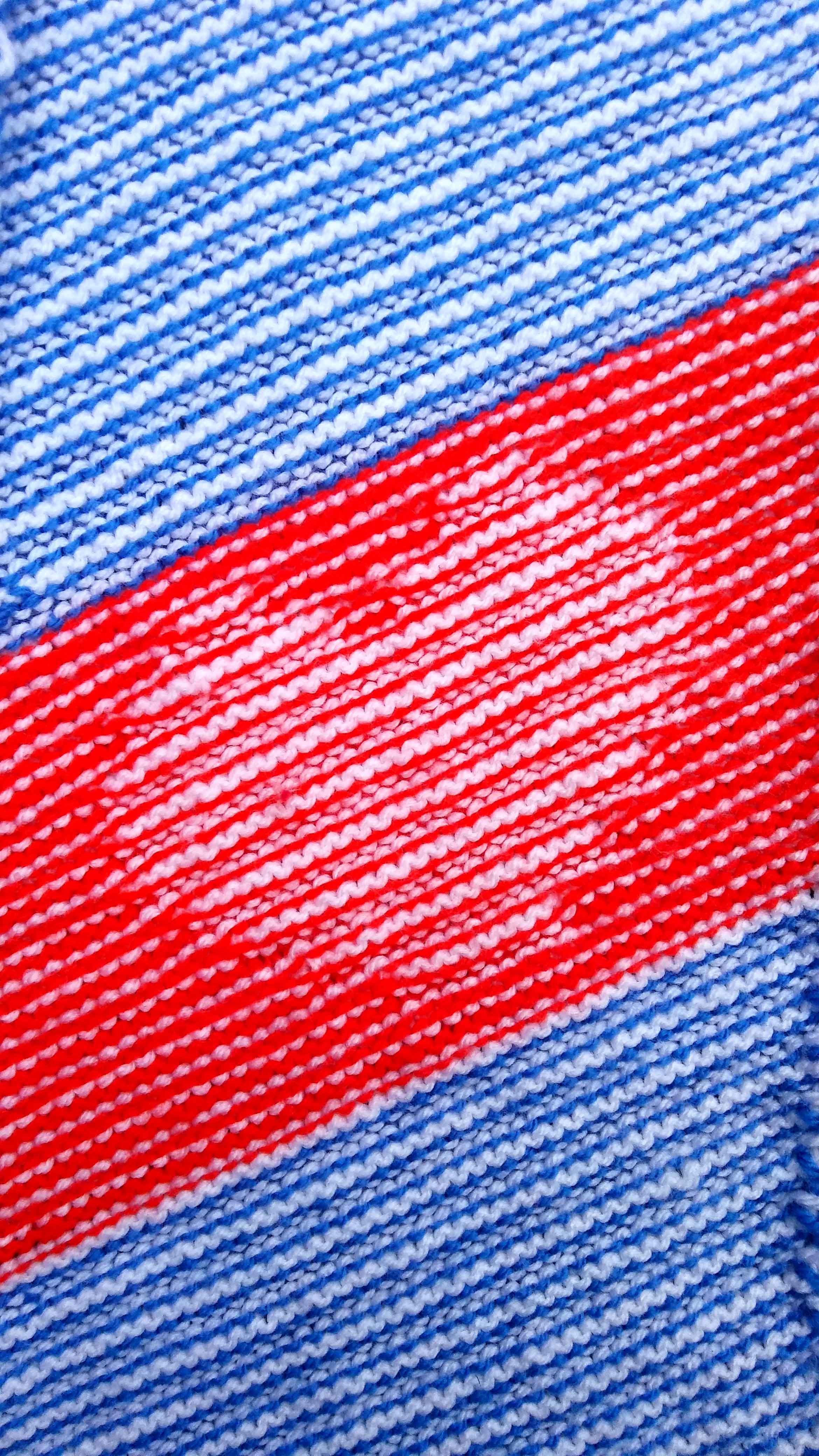 De Friesland Post-sjaal
