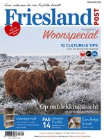Februari editie Friesland Post
