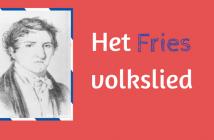 Het Fries volkslied