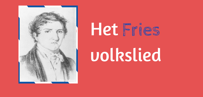 Ins en outs over het Fries volkslied op een rij