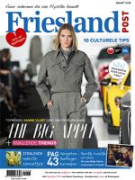Maart editie Friesland Post