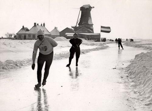 Elfstedentocht1940