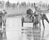 De Elfstedentocht, een aantal bijzondere foto's op een rij