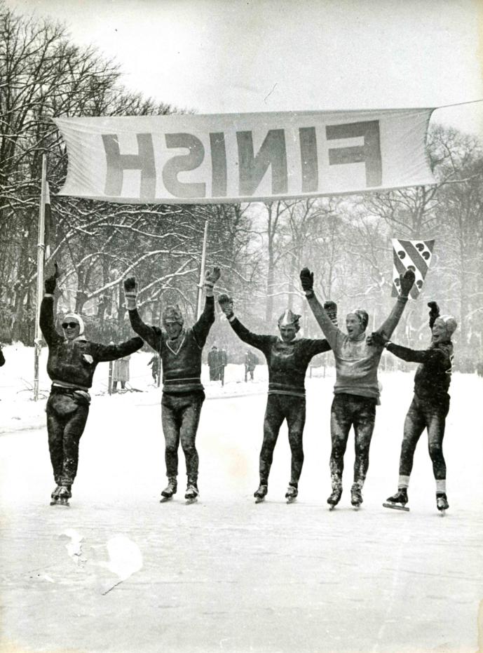 Finish 1956