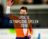Olympische Spelen 2018: de eerste gouden plakken