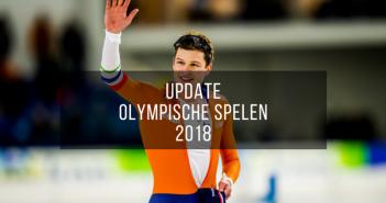 Olympische Spelen 2018