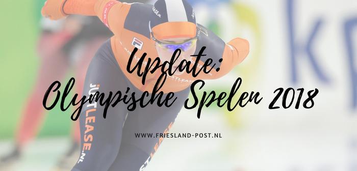 Olympische Spelen 2018: Nederlandse vrouwen behalen Olympisch record