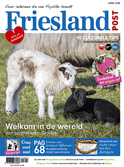 Cover april editie 2018