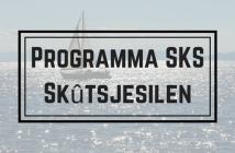 Programma SKS Skûtsjesilen 2018
