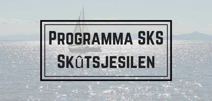 Complete programma SKS Skûtsjesilen 2018
