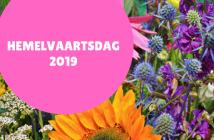 Hemelvaartsdag Friesland 2019