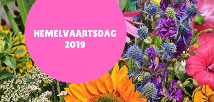 Vijf leuke activiteiten in Friesland op Hemelvaartsdag 2019