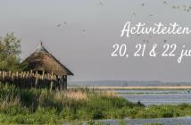 Wat te doen in Friesland op 20, 21 en 22 juli 2018?