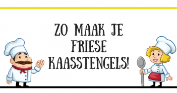 Fries recept voor kaasstengels