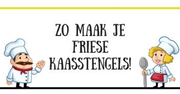 Fries recept voor kaasstengels