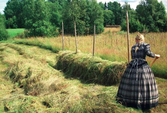 Van Fryslân in de 21ste eeuw naar Zweden in 1850