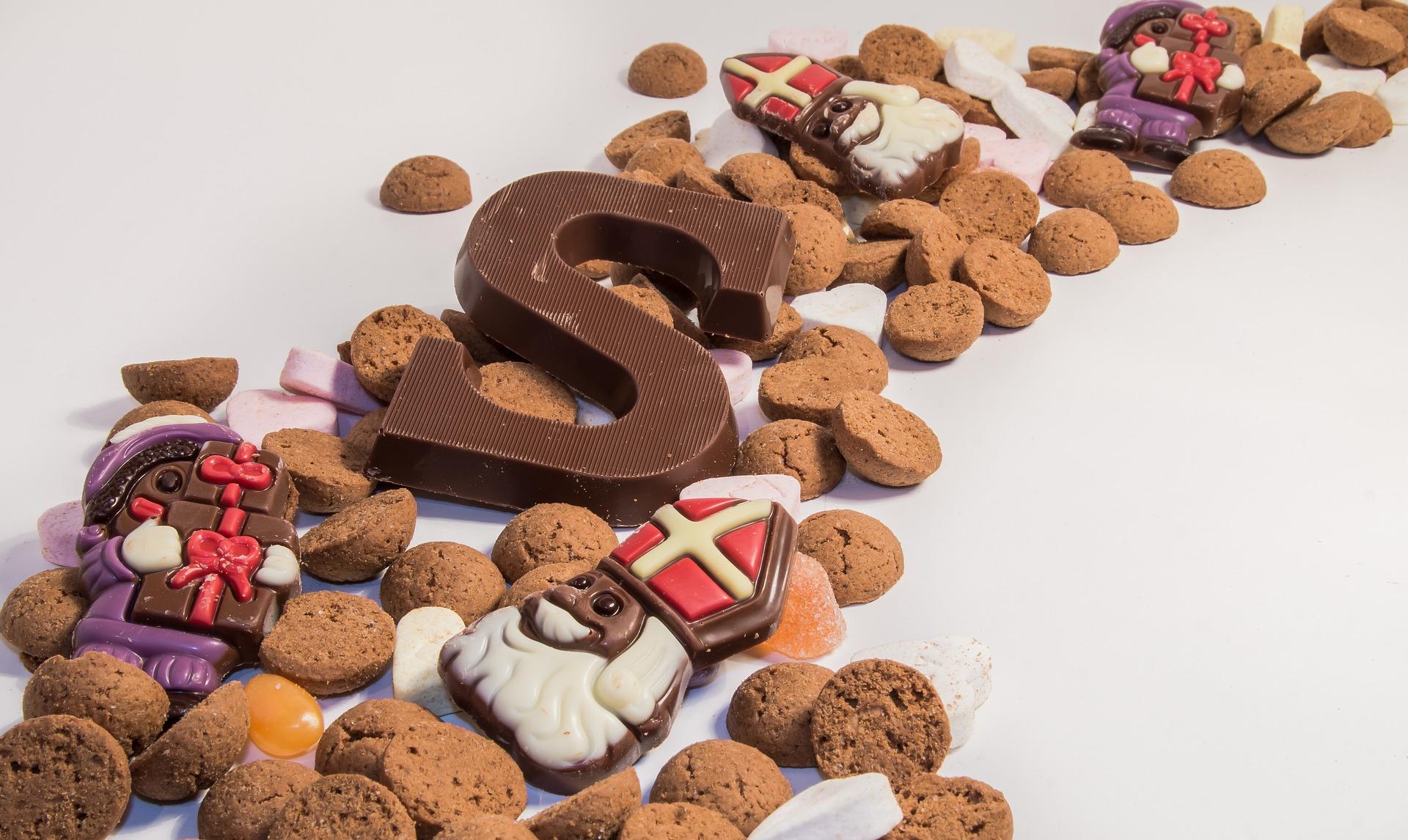 Twee supersnelle Sinterklaassurprises