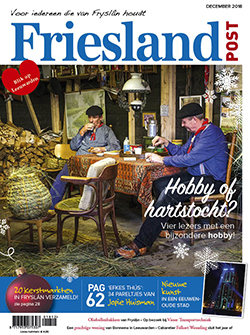 Friesland Post december 2018