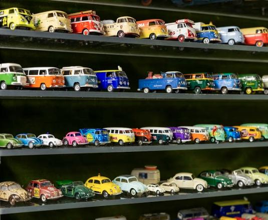 Verliefd op de Volkswagen Kever