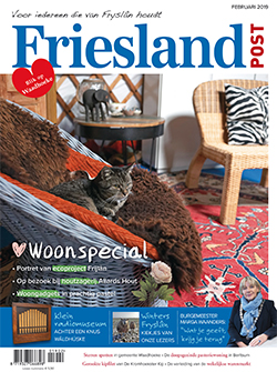 Februari 2019 Friesland Post
