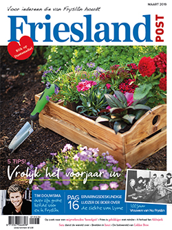 Friesland Post maart 2019