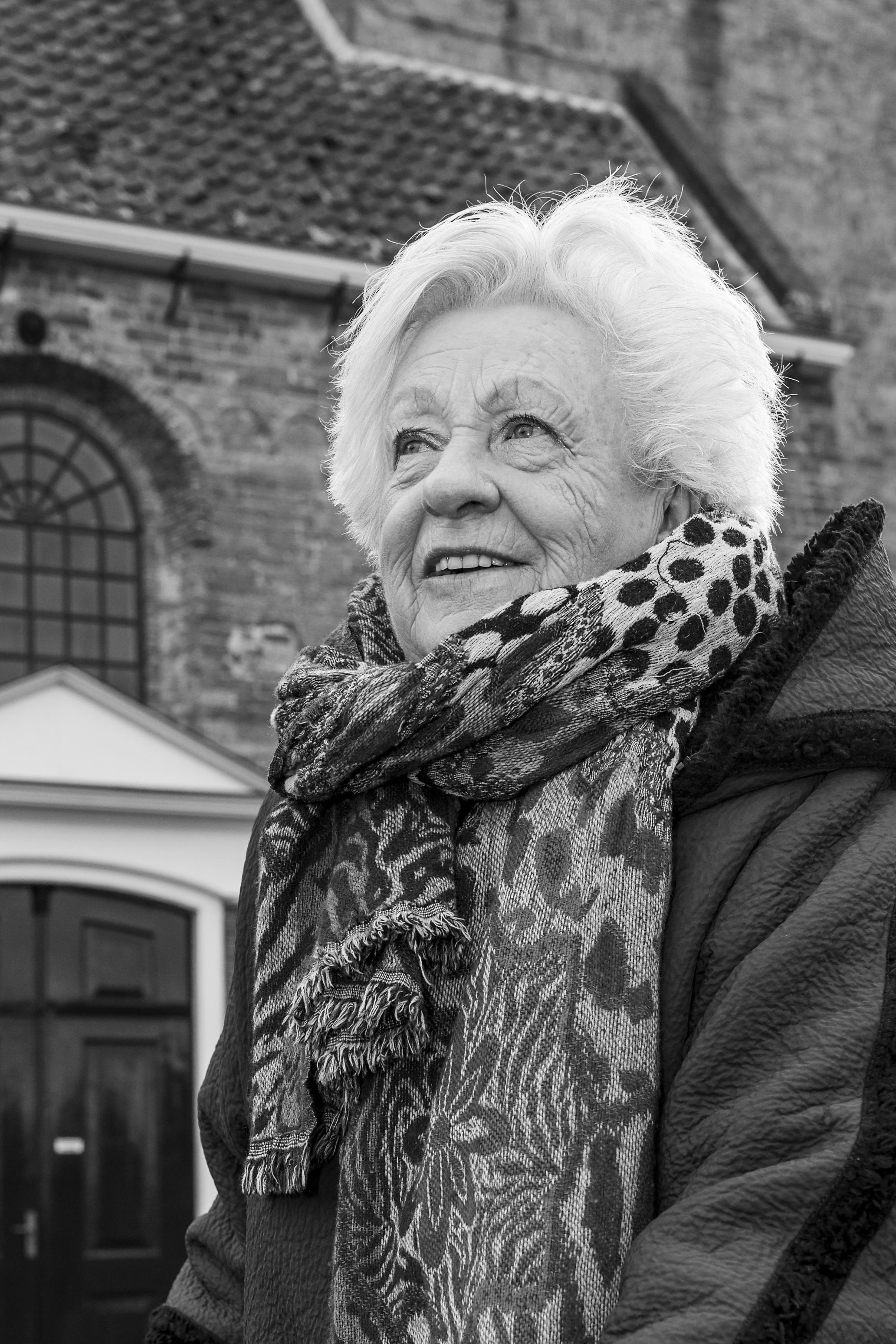 Griet Veenstra, it ferhaal fan Aldtsjerk
