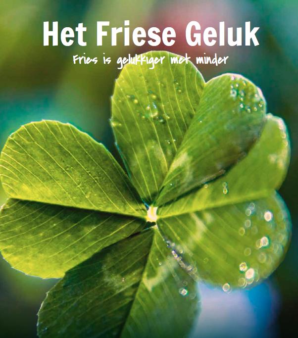 Het Friese Geluk - Friesland Post
