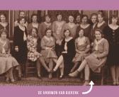 Expositie 100 jaar bond van plattelandsvrouwen