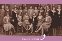 100 jaar bond van plattelandsvrouwen