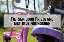 Fietsroutes Friesland