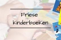 Friese kinderboeken