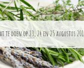 Wat te doen in Friesland op 23, 24 en 25 augustus 2019?