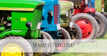 Wat te doen in Friesland op 30 en 31 augustus en 1 september?