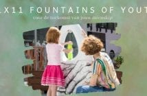 11x11 Fountains of Youth