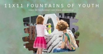 11×11 Fountains of Youth