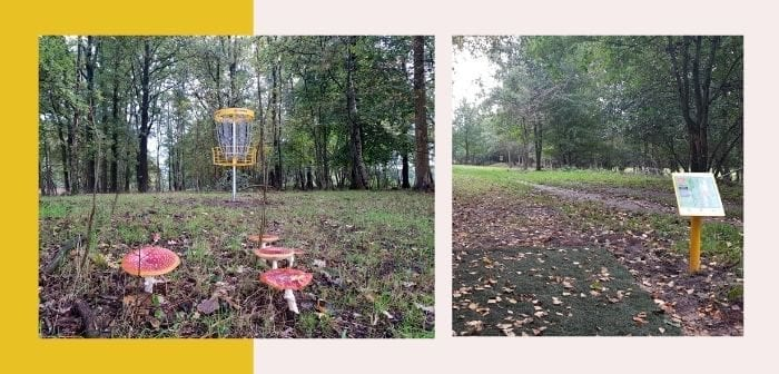 Disc Golf Friesland