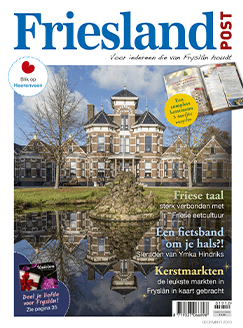 Friesland Post december 2019