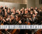 Wat te doen op 22, 23 en 24 november in Friesland?