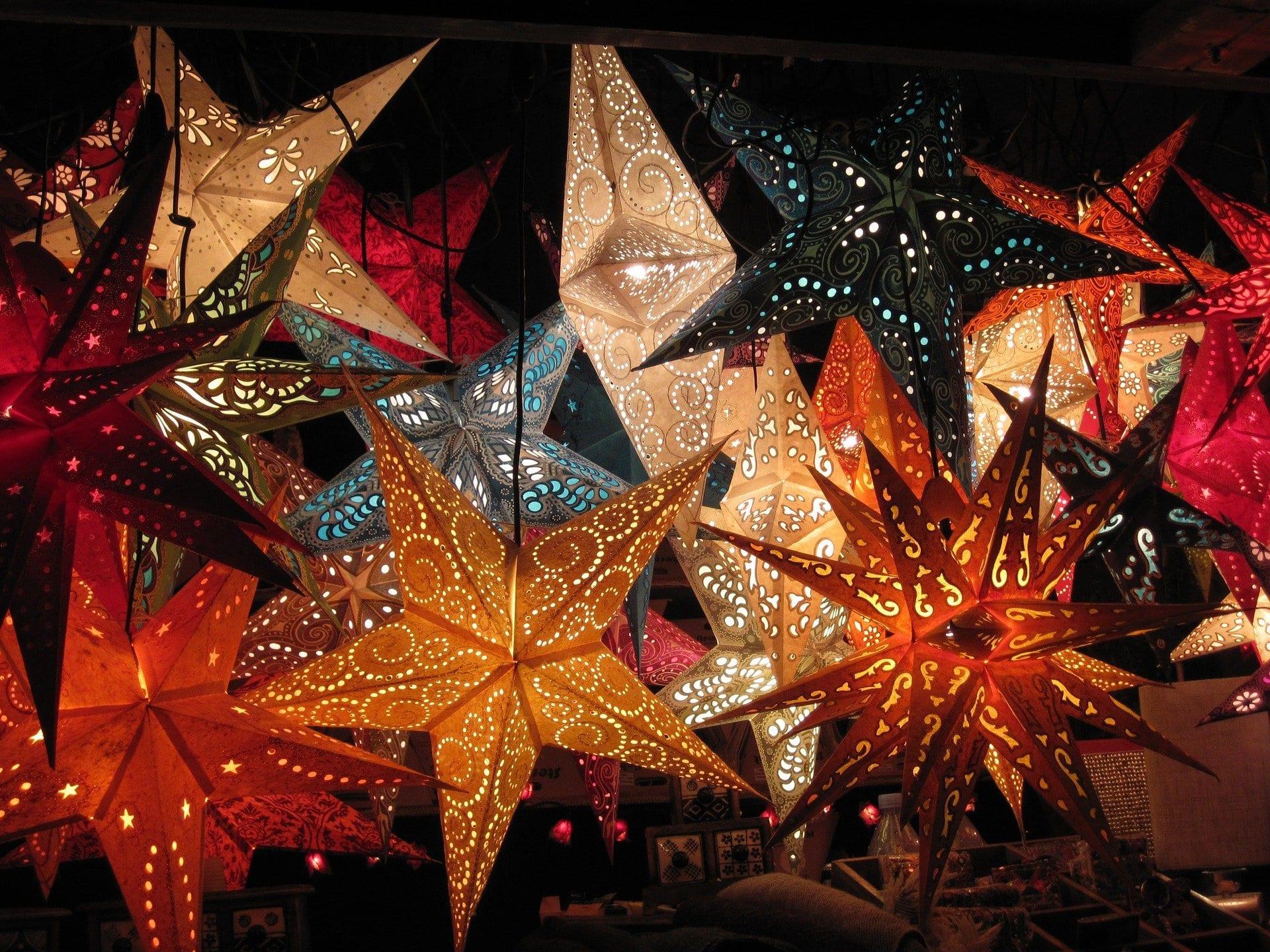 Kerstmarkten in Fryslân