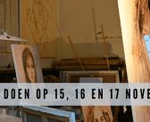 Wat te doen in Friesland op 15, 16 en 17 november?