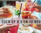 Wat te doen in Friesland op 8, 9 en 10 november?
