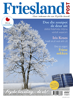 Friesland Post januari 2020