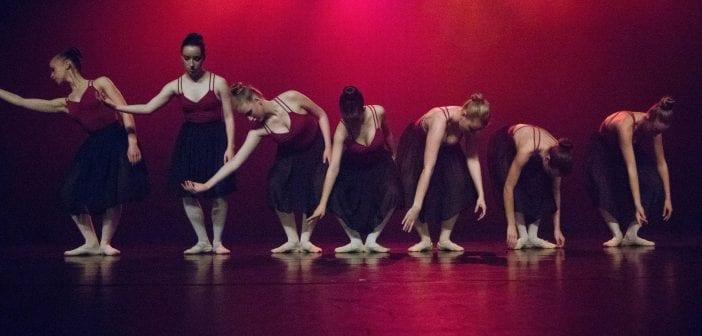 Gratis proefles klassiek ballet voor volwassenen